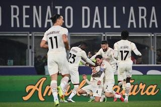 Partite Serie A in TV di martedì 26 ottobre su Sky e DAZN: in campo Milan-Torino, orari e calendario