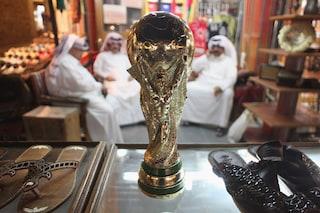 """La pesante accusa sul Mondiale 2022: """"Tangenti? Per ottenere la Coppa del Mondo tutto è possibile"""""""