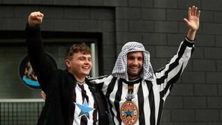 """Il Newcastle sogna con il fondo PIF: """"Adesso i tifosi vogliono Mbappé e Messi"""""""