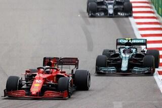 """""""Non fa la differenza"""": Leclerc spegne l'entusiasmo in casa Ferrari (per ora)"""
