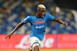 Napoli-Torino 1-0, Risultato finale Serie A 2021/2022, gol di Osimhen