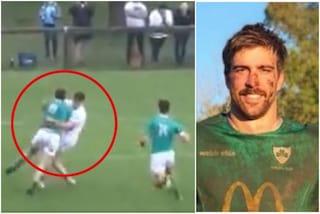 La tragica fine di Lucas Pierazzoli: nessuno in campo si era accorto della gravità della situazione