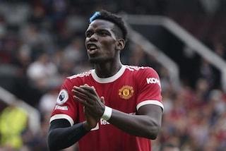 Il Manchester United pronto a ricoprire d'oro Pogba: si tratta il rinnovo, da 20 milioni a stagione