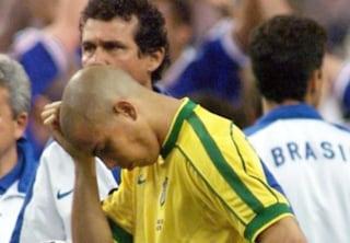 """Il giorno più lungo di Ronaldo il Fenomeno: """"Parla con lui o morirà in campo"""""""