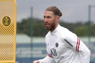 """Tremendo sospetto su Sergio Ramos, perché non gioca nel PSG: """"Al Real Madrid sapevano tutto"""""""