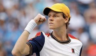Jannik Sinner vola in finale dell'ATP 250 Anversa: battuto Lloyd Harris