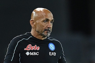 """Napoli-Legia è decisiva, Spalletti: """"Non ci resta che vincere, ma Osimhen non giocherà"""""""