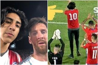 """Il finto giocatore del Paraguay realizza il sogno di una vita: """"Ora mi facciano quel che vogliono"""""""