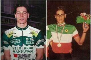Ciclismo in lutto: è morto a 42 anni Alberto Tolomelli, il 'Cipollini emiliano', dopo un lungo male
