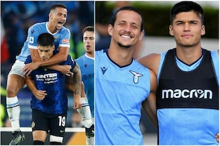 """Luiz Felipe espulso per l'abbraccio a Correa: """"Scusami, amico"""" ma il 'Tucu' resta in silenzio"""