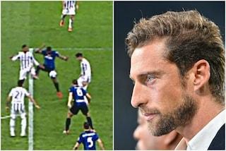 Marchisio cuore Juventus: il tweet sul rigore fa arrabbiare i tifosi dell'Inter