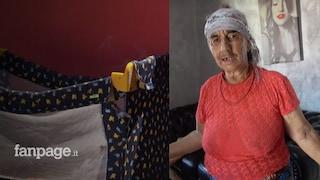 """Accusato di vendere il figlio di 2 anni, la nonna difende Amedeo: """"Gli vuole bene, lo dimostreremo"""""""