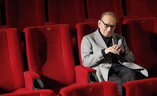 Roma intitola l'Auditorium 'Parco della Musica' al maestro Ennio Morricone