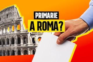 """Nasce Primarie Roma 2021: """"Una scossa civica contro l'immobilismo del PD"""""""