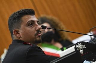 """Omicidio Cerciello, Varriale: """"Non ho visto gli arrestati subire maltrattamenti in caserma"""""""