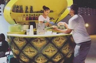 Chioschi bar a forma di ananas sul lungomare di Ostia, 5 Stelle ci ripensano e ritirano il bando