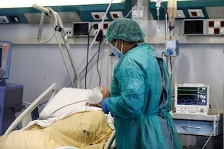 Coronavirus Roma, bollettino Spallanzani: 80 pazienti positivi, di cui 6 in terapia intensiva