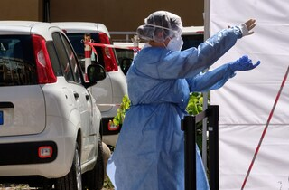 Coronavirus Lazio, 18 nuovi casi: 5 sono d'importazione, nessun morto nelle ultime 24 ore