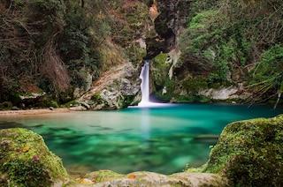 Il laghetto di San Benedetto: un'oasi di pace a solo un'ora da Roma