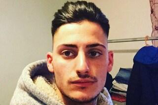 Morto Matteo Fratarcangeli: il 27enne era rimasto ferito nell'esplosione dell'hotel a piazza Bologna