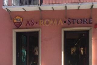 Roma Store in crisi dopo l'emergenza crisi: chiudono 9 su 15