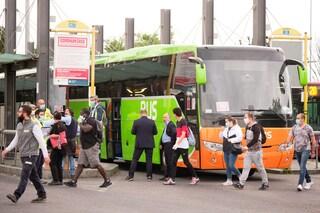 Test sierologici a terminal bus da Bulgaria, Ucraina e Romania: l'ordinanza della Regione Lazio