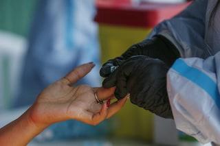 """Test sierologici a 400 membri della comunità Sikh di Latina: """"12 positivi agli anticorpi"""""""