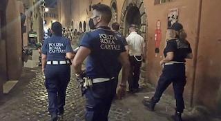 Rissa tra ragazzi a Ponte di Nona, chiuse piazze della movida a Trastevere e San Lorenzo