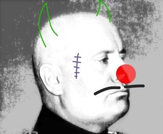 Perché in un paese dove ci sono ancora i fascisti non si può fare un Museo del Fascismo