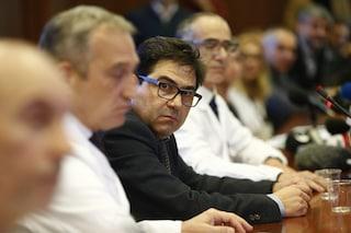 """Contagi in aumento nel Lazio, l'appello di D'Amato: """"Evitate assembramenti a Ferragosto"""""""