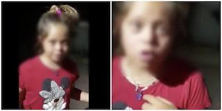 """La denuncia di Sofia 10 anni: """"Sono Down non sono malata, voglio fare le montagne russe"""""""