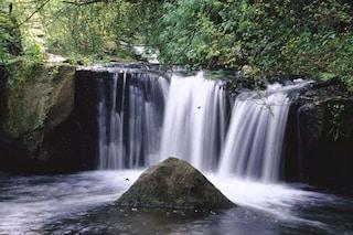 Le cascate più belle e suggestive del Lazio