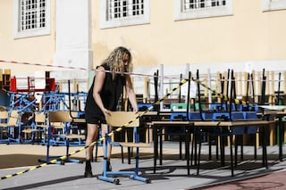 Inizio scuola: segnala a Fanpage i disagi e i problemi del ritorno in classe