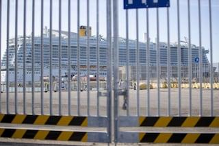 Casi di coronavirus tra equipaggio Costa Crociere, due navi in isolamento al porto di Civitavecchia