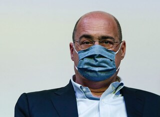 """Casi di covid in aumento, Zingaretti: """"Smart working a Regione Lazio, stop riunioni in presenza"""""""