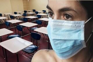 Nuovi casi covid: scuole chiuse a Ostia, Centocelle, Nuovo Salario. Torna la didattica a distanza