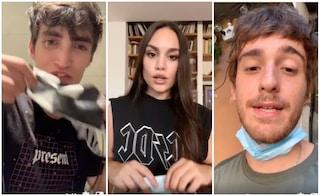 """Regione Lazio, i protagonisti di Skam per l'uso della mascherina: """"Su la maschera giù i contagi"""""""