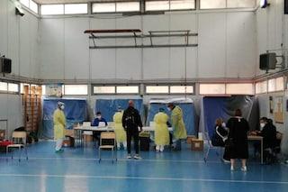 Terminati test sugli studenti del liceo Manara: 5 positivi a test rapidi, poi negativi a tampone