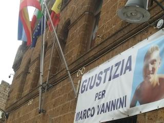 """Omicidio Vannini, il sindaco di Cerveteri: """"Sentenza che restituisce giustizia a Marina e Valerio"""""""