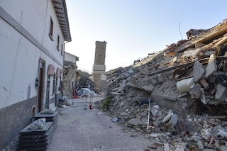 Terremoto ad Amatrice, condannati in 5 per il crollo di due palazzine