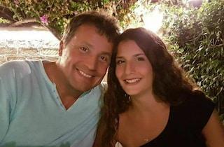"""Il papà di Gaia investita a Corso Francia: """"Perdonerò Pietro Genovese quando capirà cosa ha fatto"""""""