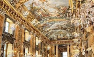 Roma, Palazzo Colonna: una delle meraviglie mostrate in tv da Alberto Angela
