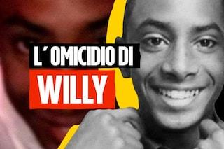 Omicidio Willy, quinto ragazzo convocato in procura: era nell'auto dei Bianchi la sera del pestaggio