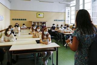 Scuola, le 10 regole da seguire per gli alunni di Roma e del Lazio che presentano sintomi da Covid