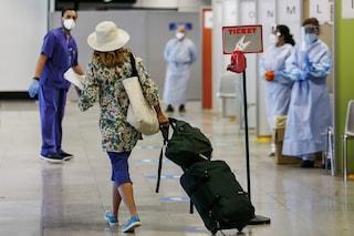 L'aeroporto di Fiumicino premiato da Skytrax: è il migliore in Europa per le regole anti-Covid