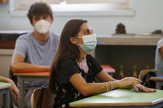 Studentessa positiva al liceo Galilei di Civitavecchia: chiusa una classe, tamponi a tappeto
