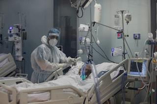 Reparti quasi pieni a Roma, 500 posti negli alberghi per trasferire pazienti clinicamente guariti
