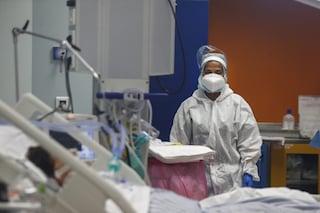 Emergenza coronavirus: nel Lazio richiamati rianimatori e anestesisti in pensione