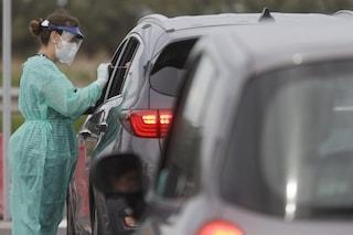"""Coronavirus, 311 studi medici aderiscono a tamponi rapidi: """"Lazio apripista per le altre regioni"""""""