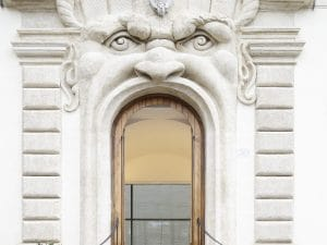 Palazzo Zuccari, Foto di Andreas Muhs–Max–Planck–Gesellschaft